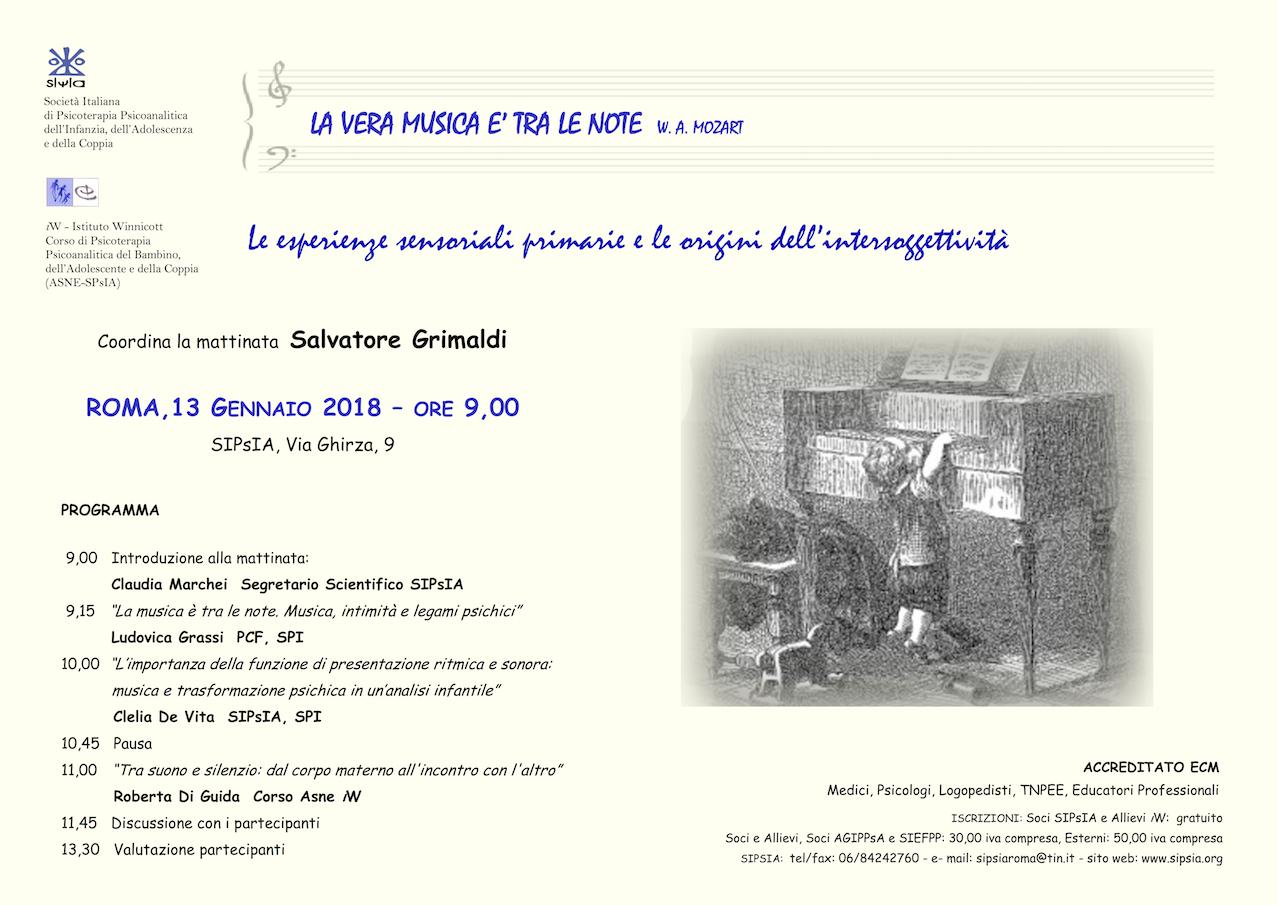 2018-01-13 Seminari SIPsIA - La musica tra le note LOCANDINA 2