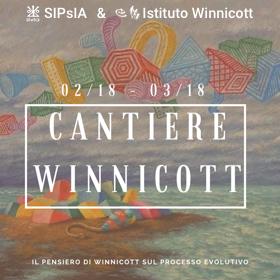 2018-02 Formazione SIPsIA - Corso Cantiere Winnicott